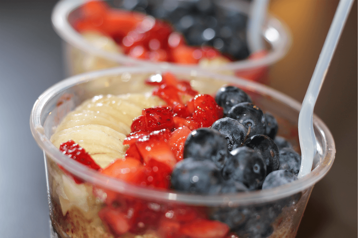 Acai Bowl Tequesta | Why Acai?
