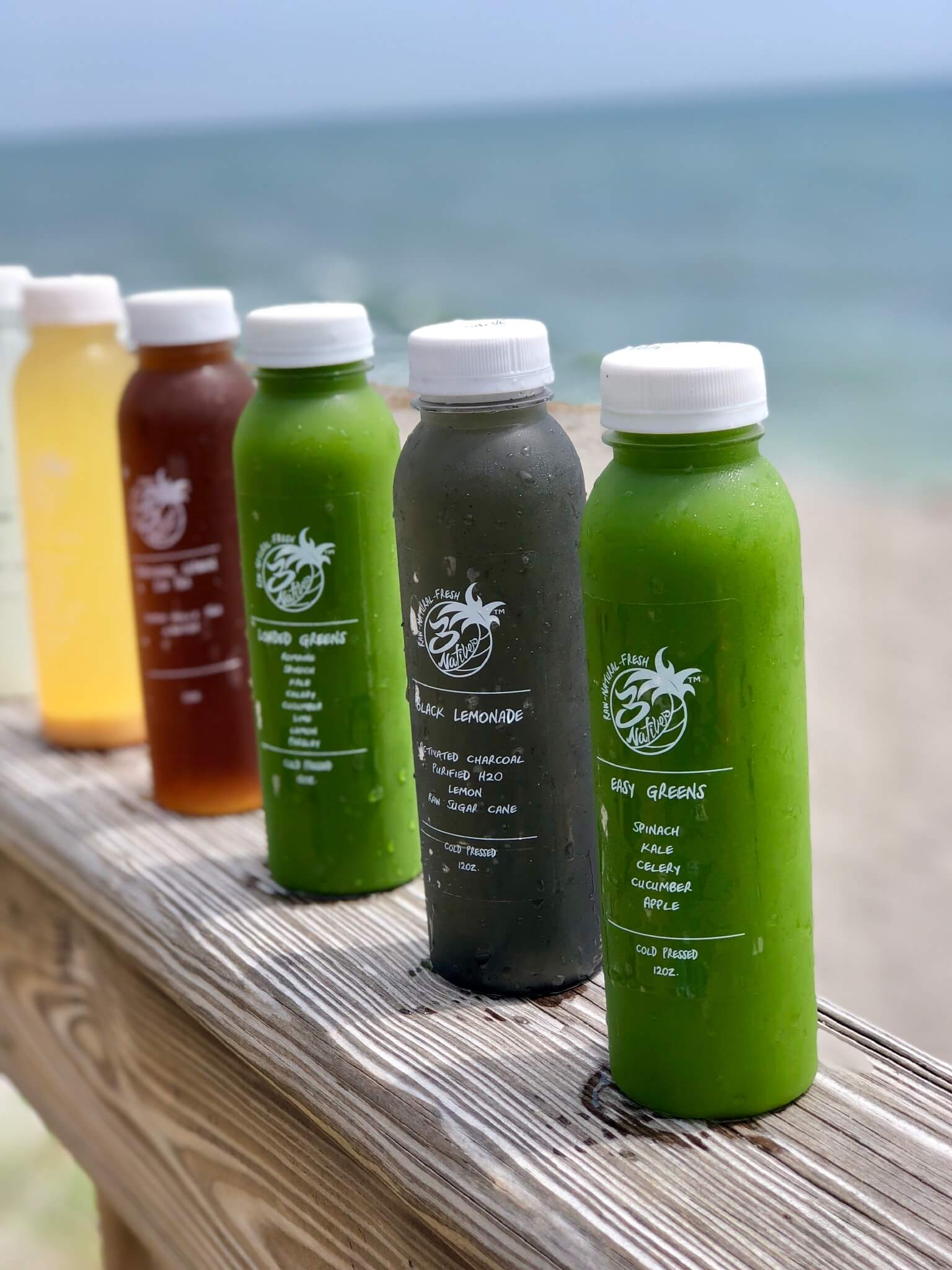 Juice Bar Juno Beach | Plant Based Proteins