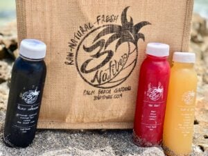Where is a juice bar in Tallahassee?
